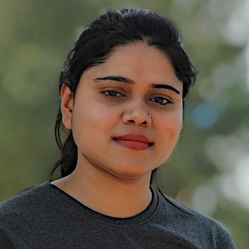 Chanda Tripathy