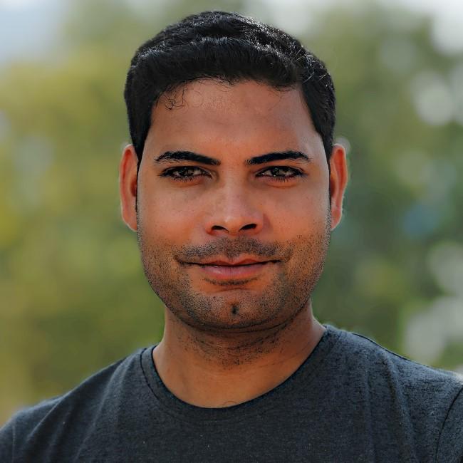 Neeraj Kumar thumbnail