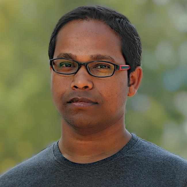 Sheshnath Sahani