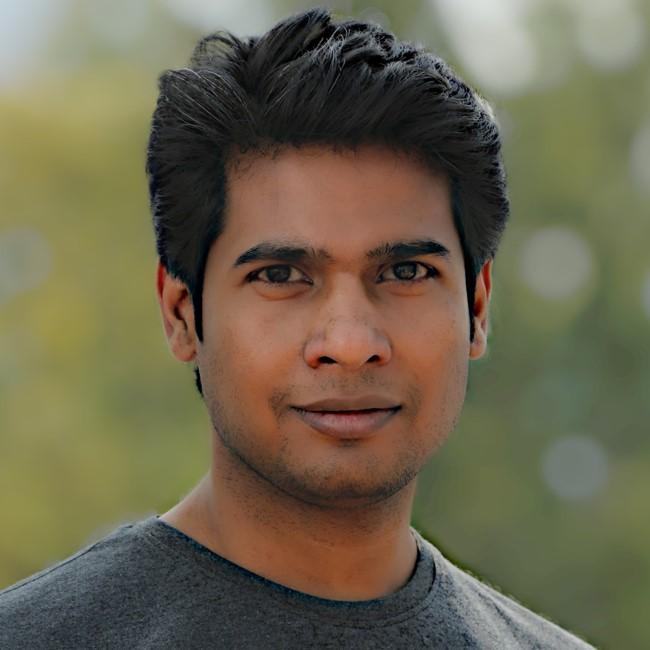 Yogesh Kumar thumbnail