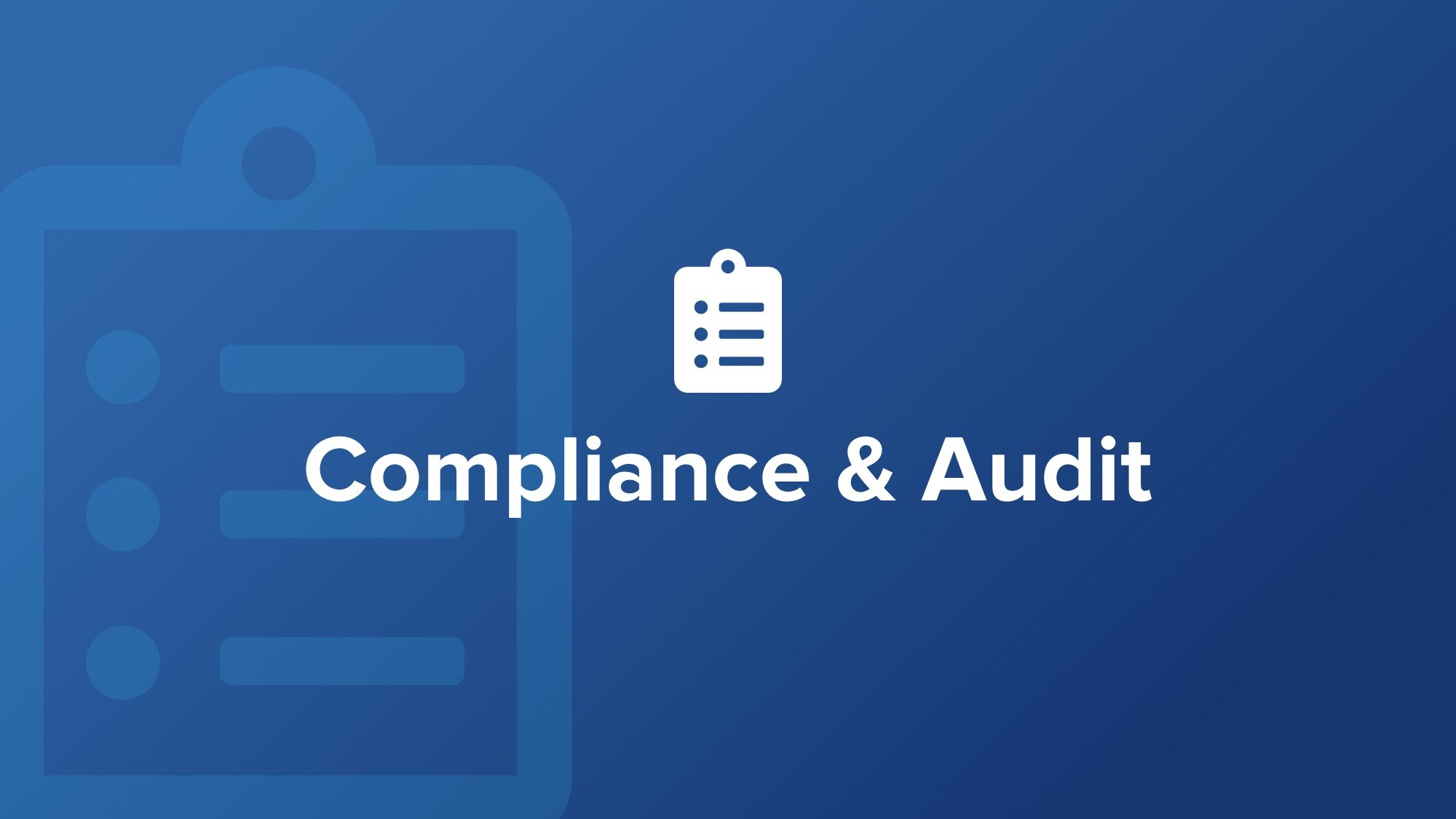 Compliance and Audits@2x