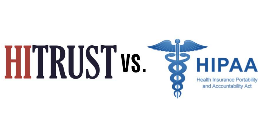 HIPAA vs HITRUST