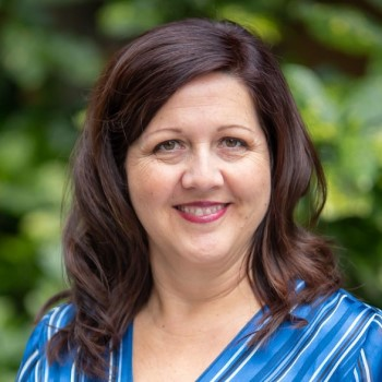 Michelle Moreno, Ostendio Professional Services Director