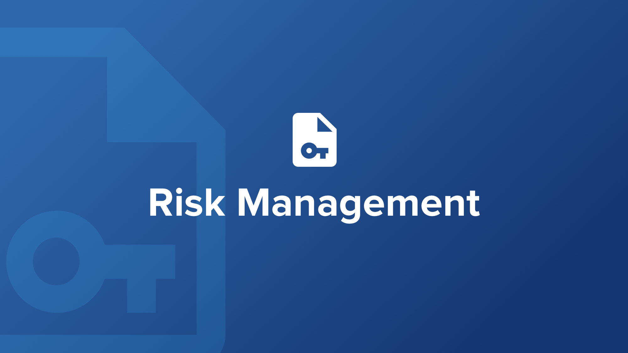 Ostendio looks at risk management by describing three trends for safely managing security and risk in 2021.