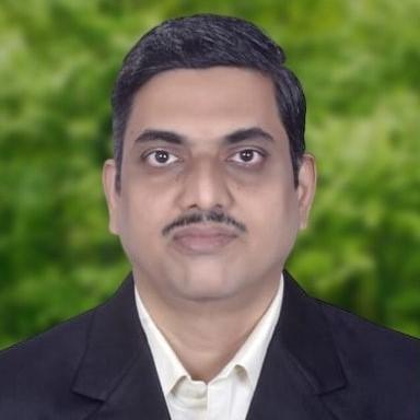 Shivshankar Allada Principal DBA